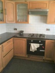 Thumbnail 1 bed flat to rent in Cavalier Close, Romford, Essex