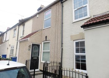 Thumbnail 2 bed terraced house to rent in Wood Street, Grays