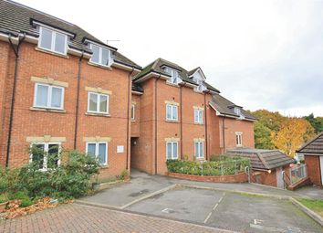 Thumbnail 2 bedroom flat for sale in Ballam Grove, Parkstone, Poole