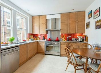 Thumbnail 3 bedroom flat for sale in Quex Road, London