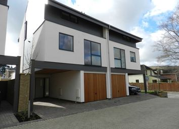 Thumbnail 4 bed semi-detached house to rent in Cirencester Road, Charlton Kings, Cheltenham