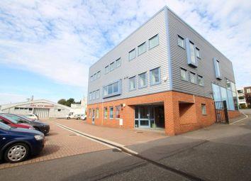 Thumbnail Office to let in Unit 10 Romans Business Park, East Street, Farnham