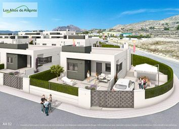Thumbnail 2 bed villa for sale in 03111 Busot, Alicante, Spain
