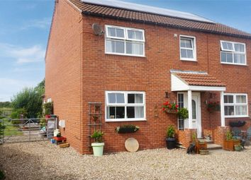 Thumbnail 4 bed detached house for sale in Church Lane, Atwick, Driffield, East Riding Of Yorkshire
