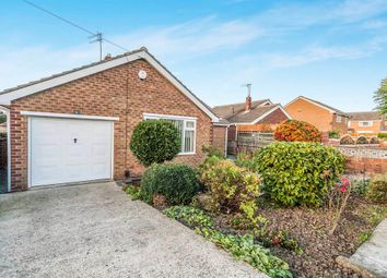 Thumbnail 2 bedroom detached bungalow for sale in Woodlands Road, Normanby, Middlesbrough