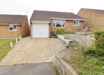 Thumbnail 3 bed detached bungalow to rent in Rhuddlan, Toothill, Swindon