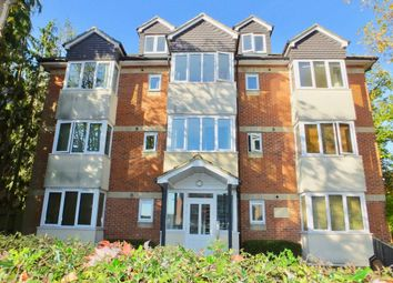 2 bed flat for sale in 119 Regents Park Road, Southampton SO15