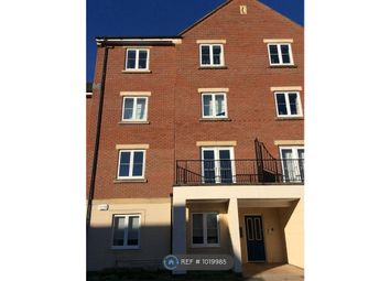 2 bed flat to rent in Gras Lawn, Exeter EX2