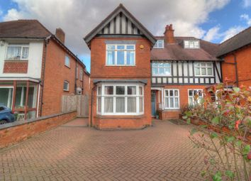Oxford Road, Moseley, Birmingham B13. 5 bed semi-detached house for sale