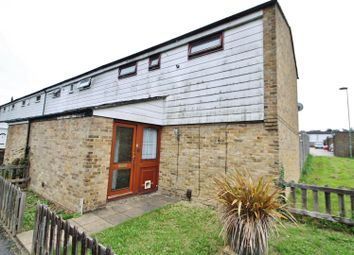 Thumbnail 3 bedroom property for sale in Cotswold Close, Worting, Basingstoke