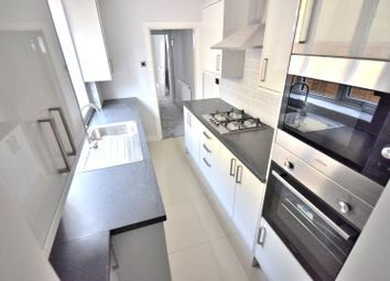 Thumbnail 3 bed terraced house for sale in Vicarage Road, West Bromwich
