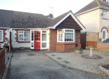 Thumbnail 2 bed property for sale in Hucklesbury Avenue, Holland-On-Sea, Clacton-On-Sea