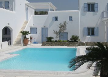 Thumbnail Hotel/guest house for sale in Ornos Boutique Hotel, Mykonos, Cyclade Islands, South Aegean, Greece