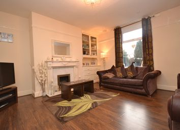 Thumbnail 1 bed end terrace house for sale in Bank Street, Mirfield, West Yorkshire