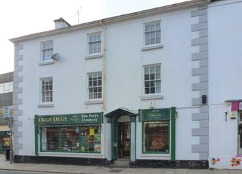 Thumbnail Leisure/hospitality for sale in Tavistock, Devon