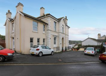 Landscore Road, Teignmouth TQ14. 2 bed flat for sale