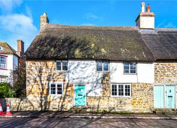 Thumbnail 3 bed terraced house for sale in Woolston Road, North Cadbury, Yeovil, Somerset