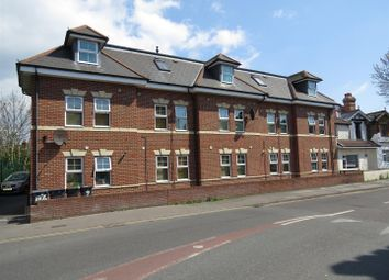 Thumbnail 1 bed flat for sale in Palmerston Road, Boscombe, Bournemouth