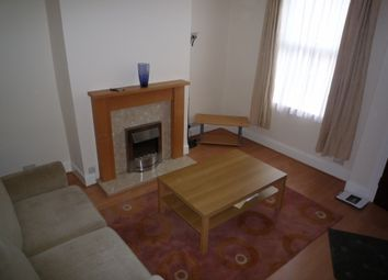 Thumbnail 1 bed terraced house to rent in Recreation Mount, Holbeck, Leeds