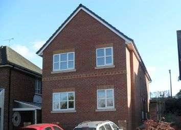 Thumbnail 1 bed flat to rent in Hinton Road, Hereford