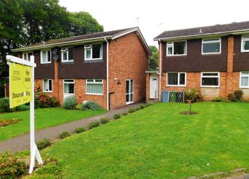 Thumbnail 3 bedroom semi-detached house for sale in Wolgarston Way, Penkridge, Stafford.