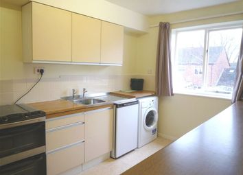 Thumbnail 2 bed maisonette to rent in King James Way, Henley-On-Thames, Oxfordshire