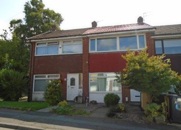 Thumbnail 3 bed town house to rent in Stockley Avenue, Harwood