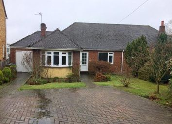Thumbnail 3 bed bungalow for sale in Kingsdown Close, Maidstone, Kent, .