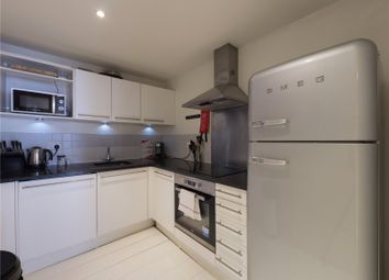 Thumbnail 1 bed flat to rent in St Clements House, Leyden Street, London