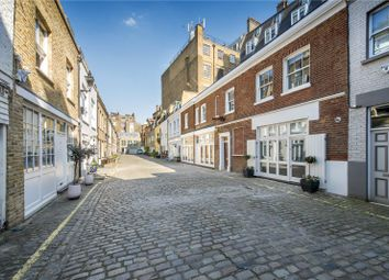 Thumbnail 3 bed mews house for sale in Princes Mews, Bayswater, London