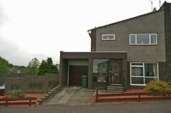 Thumbnail 3 bed semi-detached house to rent in Fairway, Haddington