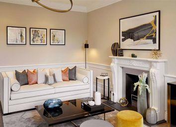 Thumbnail 2 bedroom flat for sale in Fitzjohn's Avenue, Hampstead, London