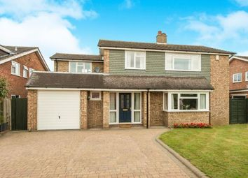 Thumbnail 4 bed detached house for sale in Clarendon Close, Bearsted, Maidstone, Kent