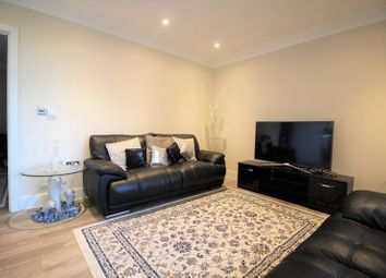 Thumbnail 2 bed flat for sale in Abbotsford Court, Lakeside Drive, London