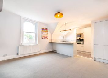 Thumbnail 2 bed flat for sale in Rockmount Road, Crystal Palace