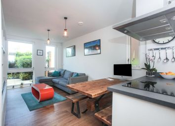 Thumbnail 1 bed flat for sale in Seven Sisters Road, Finsbury Park