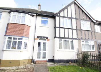 Thumbnail 3 bedroom property to rent in Chatsworth Avenue, Downham, Bromley