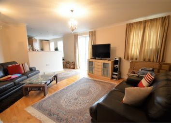 Thumbnail 2 bedroom flat for sale in Shillingford Close, Mill Hill