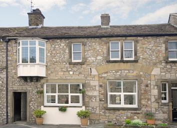 Thumbnail 2 bed flat to rent in High Street, Gargrave, Skipton
