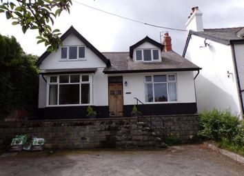 Thumbnail 3 bed detached house for sale in West End, Glan Conwy, Colwyn Bay, Conwy