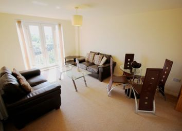 Thumbnail 2 bed flat for sale in The Fusion, 14 Middlewood Street, Salford Quays