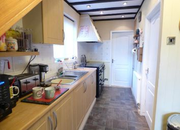 Thumbnail 2 bedroom semi-detached house for sale in Wootton, Beds