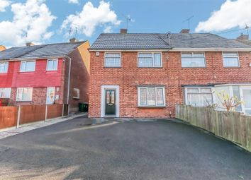 3 bed semi-detached house for sale in Guardhouse Road, Coventry CV6