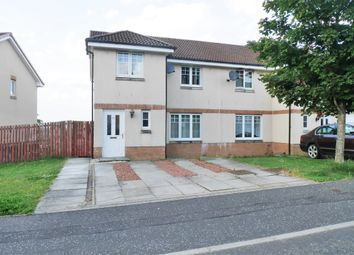 3 bed semi-detached house for sale in Cedar Place, Barrhead G78