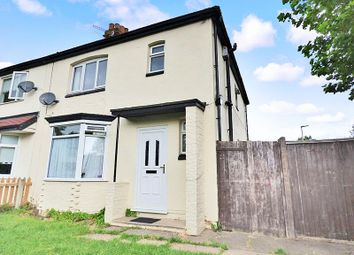 3 bed semi-detached house for sale in Sutcliffe Avenue, Grimsby DN33