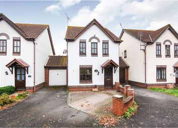 Thumbnail 3 bedroom detached house for sale in Argent Street, Grays