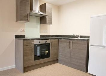 Thumbnail 1 bedroom flat to rent in Weardale House, Washington