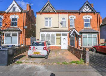 1 bed flat to rent in City Road, Birmingham B17