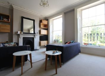 Thumbnail 2 bed flat to rent in Charrington Street, Kings Cross