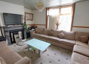 Thumbnail 4 bed terraced house for sale in Swiss Street, Accrington, Lancashire